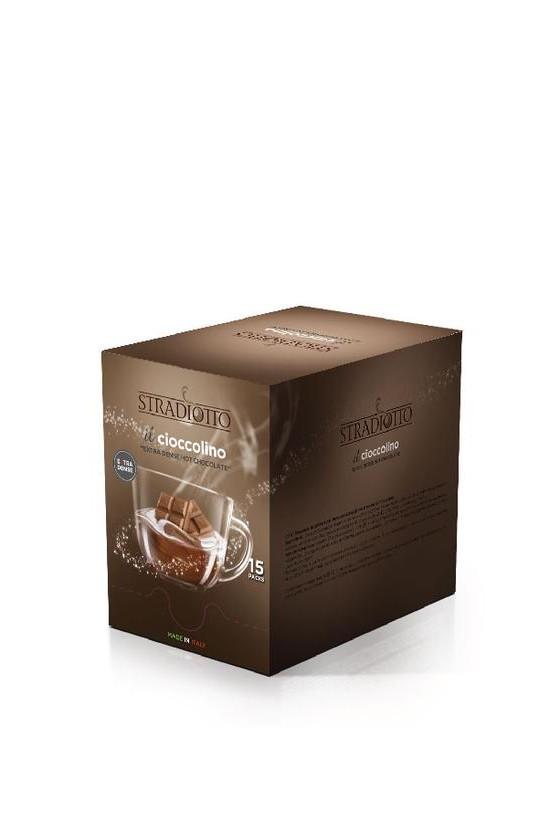 Cioccolino Arancio &...